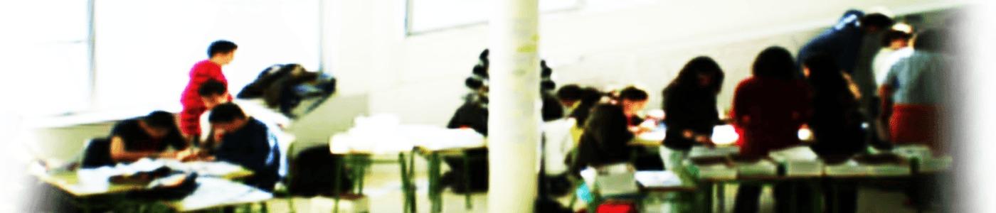 Qué pasa en la escuela