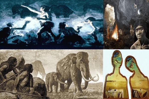 Artículos temáticos Naturaleza / Cultura