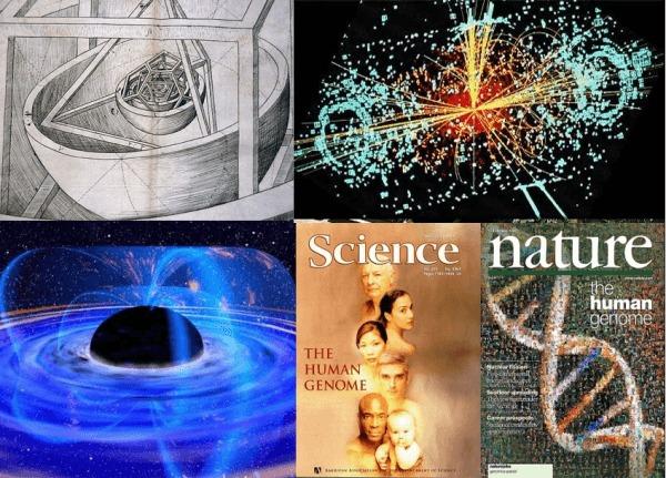 Textos filosofía ciencia y técnica