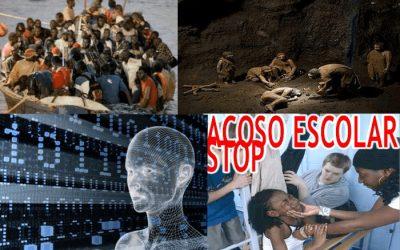 Mind/brain-human evoluciton-society-health-ICTs
