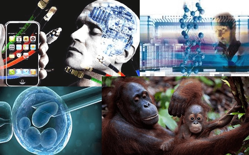 Noticias sobre ciencia y naturaleza