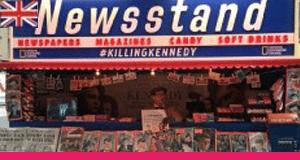 Ieas y recursos para otra educación: news stand for Secondary Education